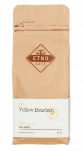 Etno Cafe Brazil Yellow Bourbon 250g kawa Arabika