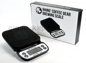 Rhino Coffee Gear Brewing Scale 3kg waga do kawy