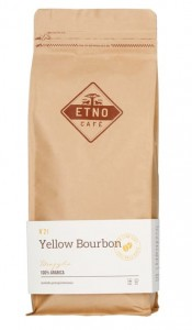 Etno Cafe Brazil Yellow Bourbon 1 kg kawa Arabika
