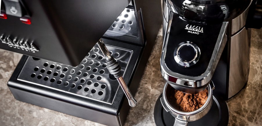 Gaggia MD15 Coffee Grinder